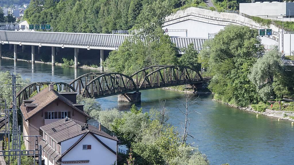 Kanton prüft Park-and-ride-Anlage in der Stadt Luzern