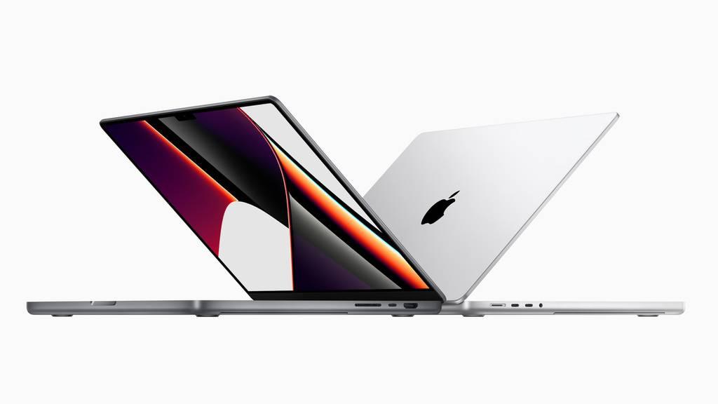 Was kann das neue MacBook Pro?