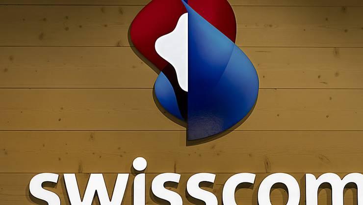 Die Post und die Swisscom bauen eine Infrastruktur für Blockchain-Anwendungen auf. (Archiv)