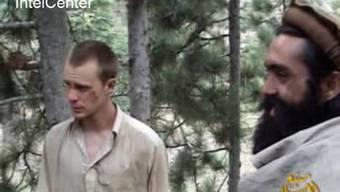 Eine frühere Videoaufnahme von Bergdahl vom Dezember 2010