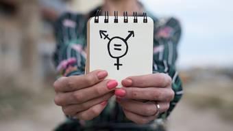 Mindestens 40 000 Transgender-Menschen leben in der Schweiz.