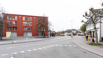 Ein Ergänzungsplan soll die zahlreichen Sondernutzungspläne im Ortskern rund um das Gemeindehaus ablösen.