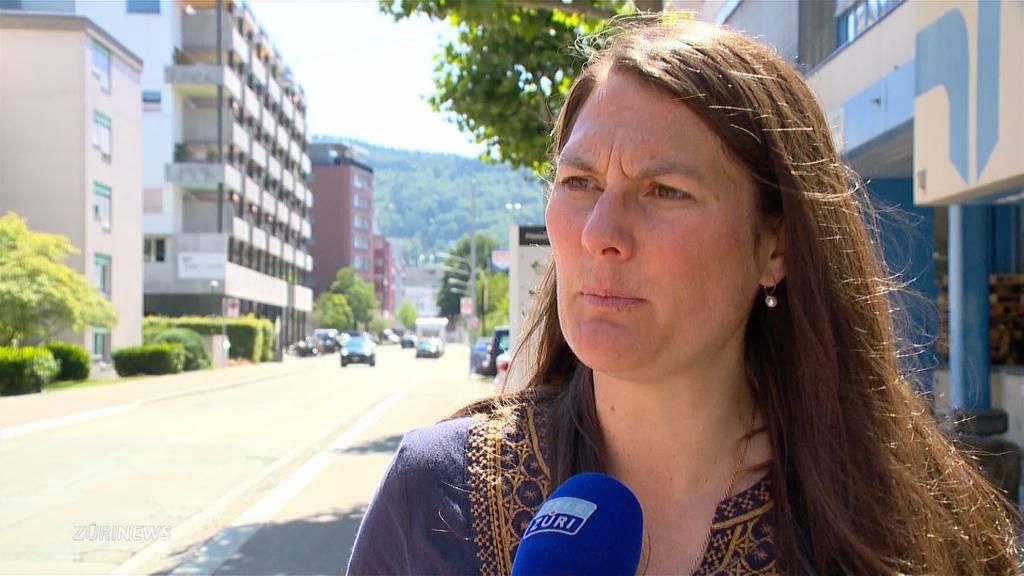 GLP-Politiker sind von Bank-Blockaden-Aktion wenig begeistert