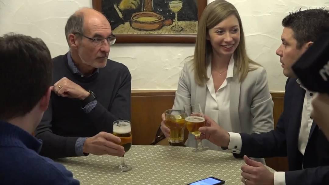 Herausforderin Gapany verdrängt Bisherigen Vonlanthen in Freiburg