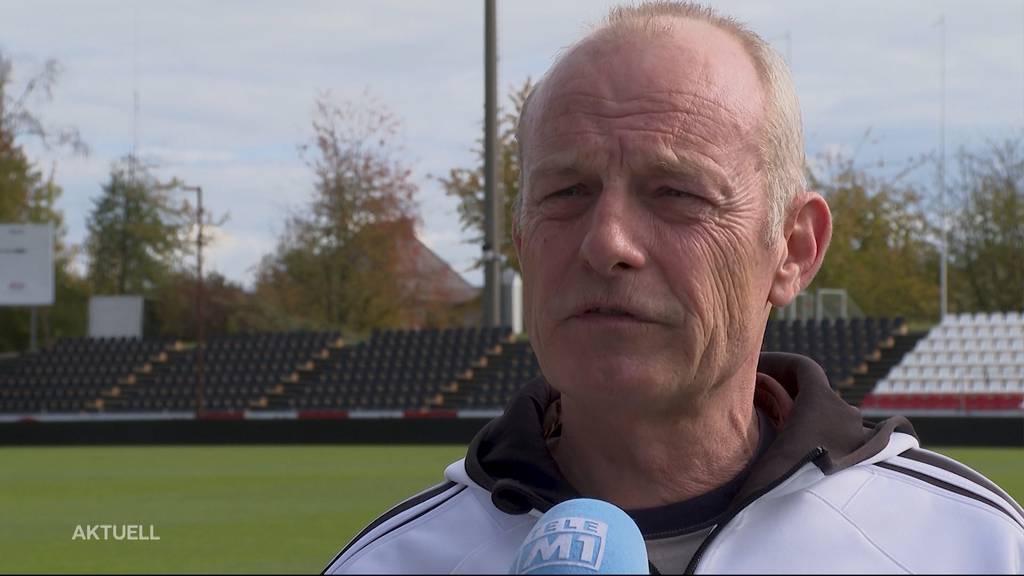 Fussball-Chaos: Totale Verwirrung um FC Aarau Match