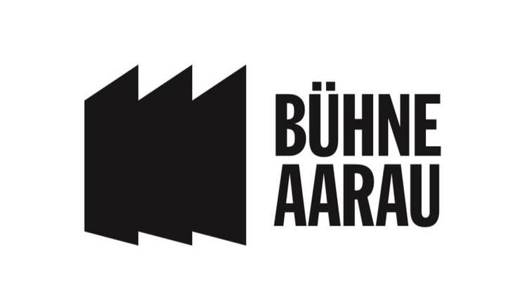 """Das Logo der """"Bühne Aarau"""""""