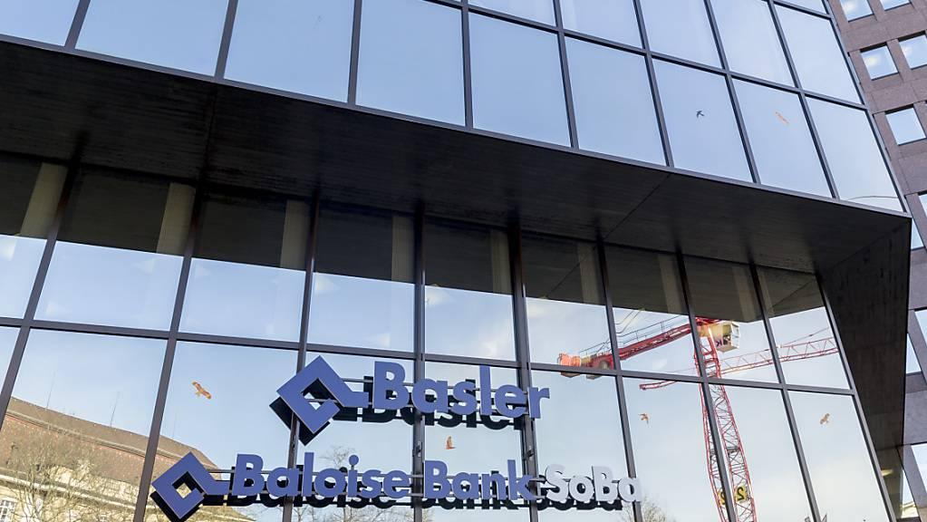 Baloise investiert in dänische Carsharing-Firma GoMore. (Archiv)