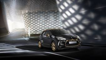 Citroën DS3 Racing «Edition 2013»