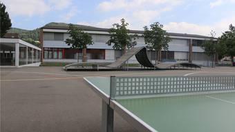 Die Eiker Sek- und Realschüler werden ab dem Schuljahr 2019/20 im Oberstufenschulhaus in Frick unterrichtet.