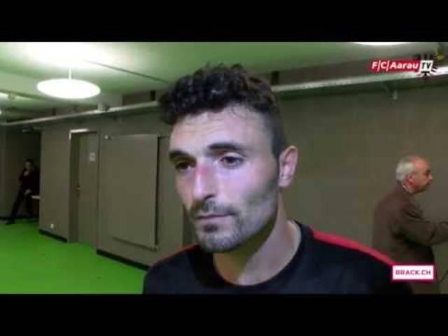 Reaktionen nach 0:1-Niederlage der Aarauer in Sion