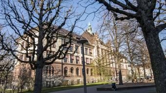 Tötungsdelikt Gotthelf-Schulhaus