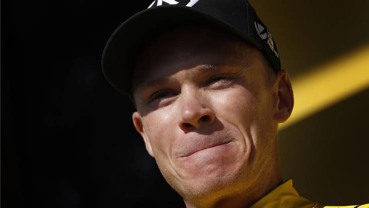 Die folgenden Fahrer wollen dieses Jahr Chris Froome den Tour-Sieg streitig machen: