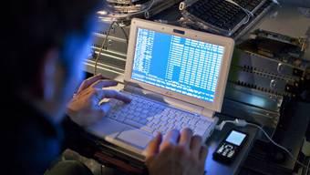 Europol soll koordinierter gegen Cyber-Kriminalität vorgehen können (Symbolbild)