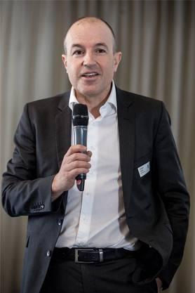 Roland Fischer (GLP/LU)