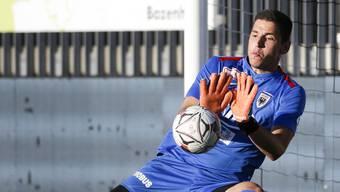 Der FCA nach dem 3:3 gegen Servette in der Einzelkritik: Djordje Nikolic kassiert die mit Abstand schlechteste Note.