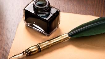 Das Testament: Entweder notariell beurkundet oder handgeschrieben.Thinkstock