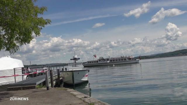 Zwei Frauen sterben im Bielersee