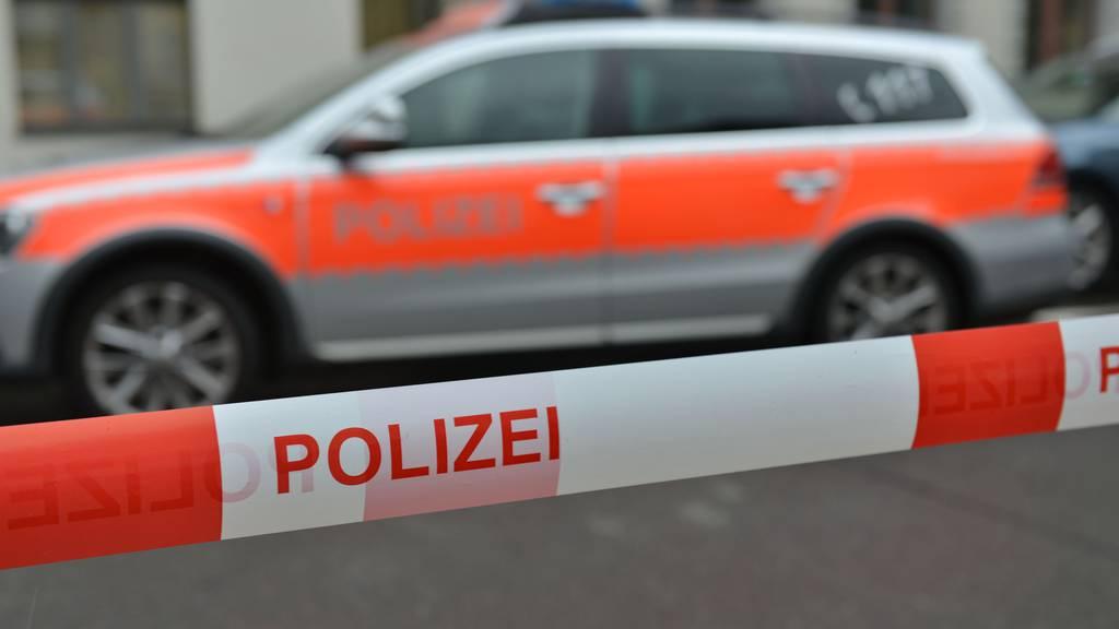 Polizei sucht nach Streifkollision Zeugen