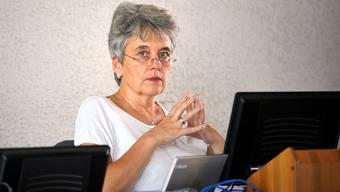 Stimmen aus dem Landrat fordern, dass Daniela Gaugler die Verfügung des Bauinspektorats offenlegt.