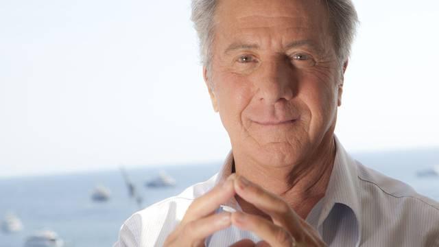Dustin Hoffman versucht sich nun auch als Regisseur (Archiv)