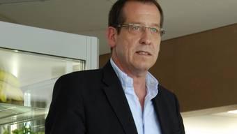 Der Betriebsökonom leitete zuletzt drei Alterszentren im Gäu in Egerkingen SO