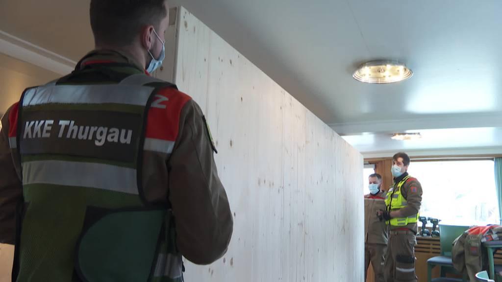 Immunität ahoi: TG rüstet Impfschiff auf Bodensee