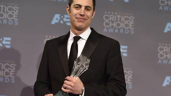 """Gutes Omen für die Oscars: Autor Josh Singer erhielt für sein Drehbuch von """"Spotlight"""" den Preis der US-Drehbuchautoren (Archivbild)"""