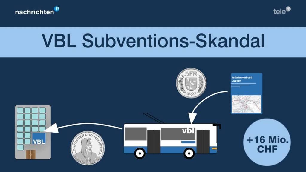 Alle VBL-Verwaltungsräte treten zurück - VVL prüft Strafanzeige
