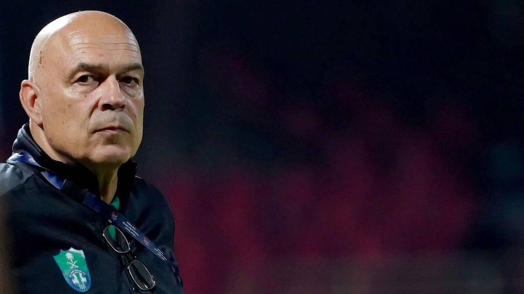 Christian Gross soll neuer Schalke-Trainer werden