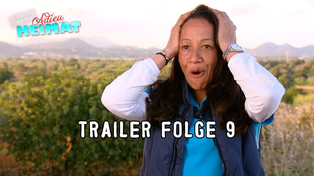 Staffel 6 - Folge 9