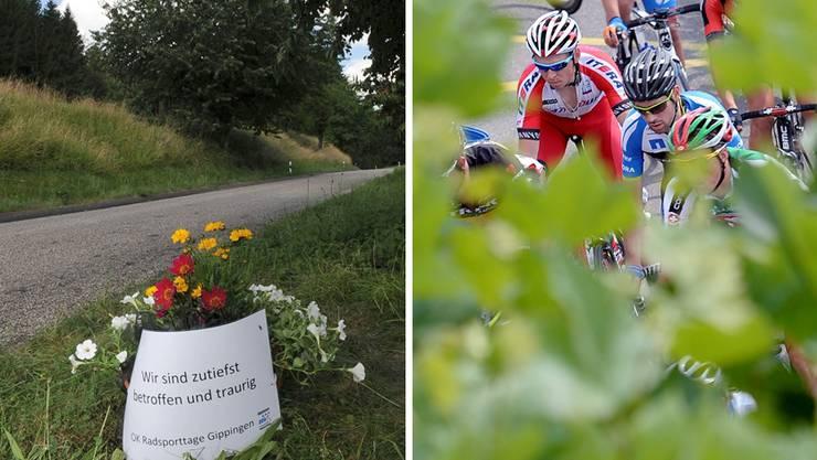 Beim Amateurrennen im Juni 2014 hatte ein Überholmanöver tödliche Folgen. Ein heute 52-jähriger Ex-Profi aus dem Kanton Zürich touchierte in einer Abfahrt den Spitzenfahrer so, dass dieser stürzte – und wenig später verstarb.