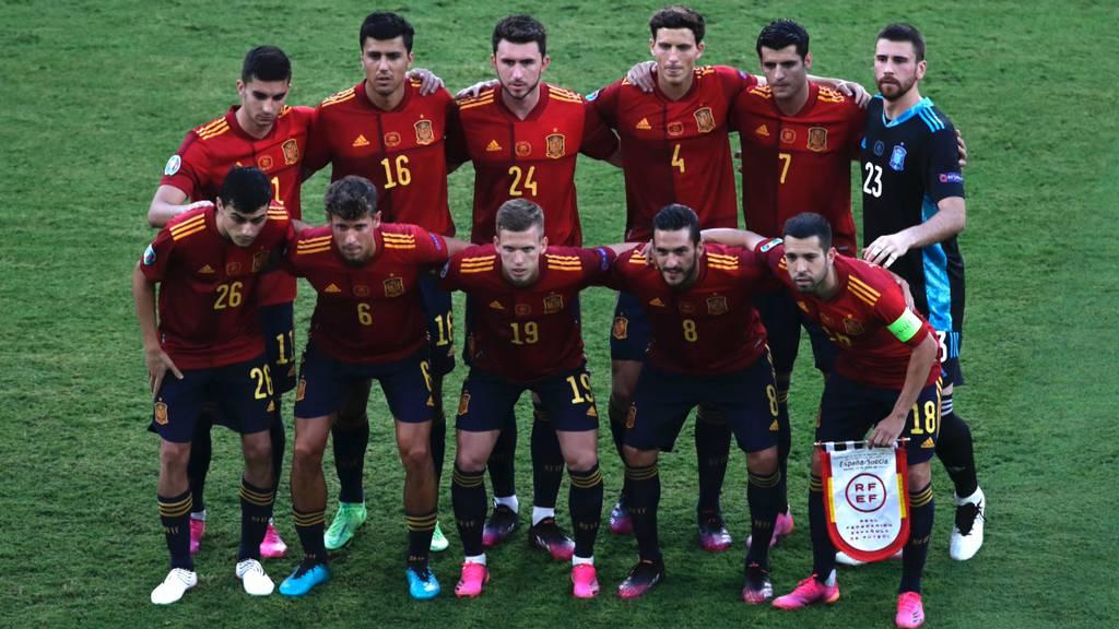 Spanien: Der Schweizer Viertelfinal-Gegner im Porträt