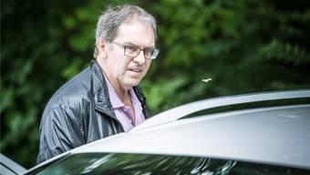 Ingo Malm (64) war seit seiner Verurteilung in der Schweiz in mehreren deutschen Bundesländern als Arzt tätig.