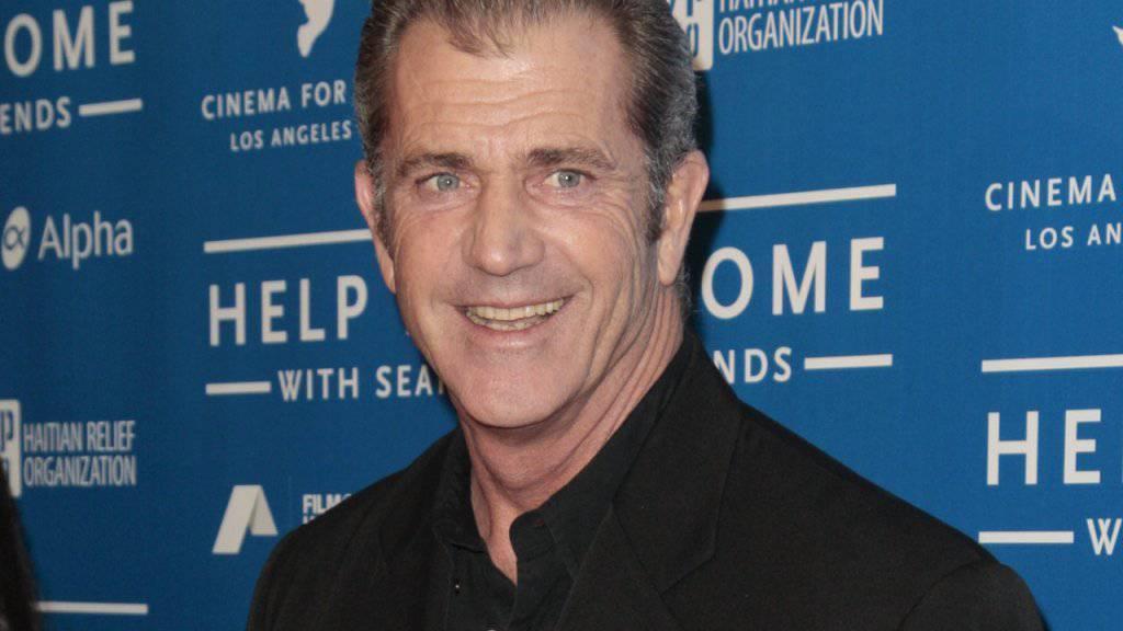 Mel Gibson droht einer Fotografin mit einer Verleumdungsklage. (Archivbild)