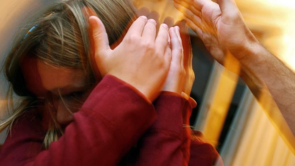 Jedes vierte Kind erleidet zu Hause noch immer psychische Gewalt