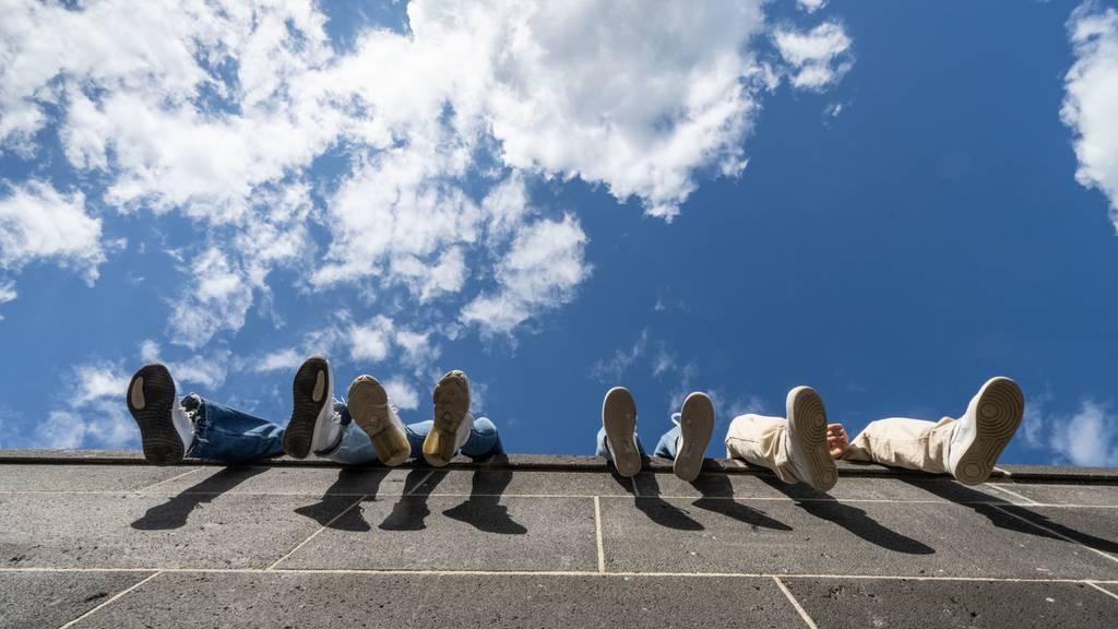 Aargauer Schüler schwänzen häufiger den Unterricht