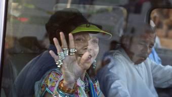 Adieu Goldmine: Nicaraguas First Lady Rosario Murillo erklärt Tagebauprojekt aus Umweltschutzgründen für beendet (Archivbild).