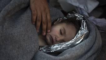 Die richtige medizinische Versorgung könnte das Leben von 1,7 Millionen Neugeborenen pro Jahr retten. (Symbolbild)