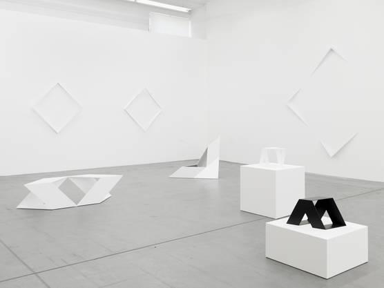 Haus Konstruktiv «open space»