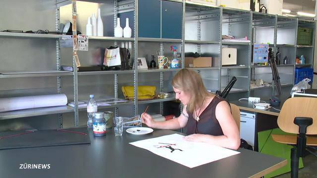 Gestaltungsschule: Sommerferien, die niemals enden