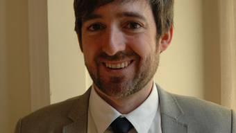 CVP-Kantonsrat Philipp Kutter als Nationalrat bestätigt