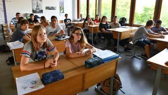 Sekundarschule Pratteln