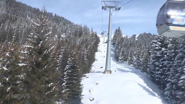 Top Four: Berner Skiregionen spannen zusammen