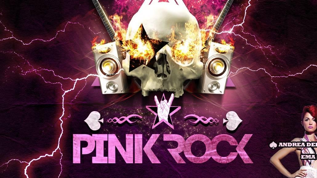 Vanilla Club – Pink Rock