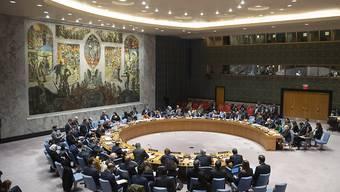 Anträge zur Syrienhilfe finden im Uno-Sicherheitsrat keine Mehrheit - weshalb es zum Auslaufen des Stützungsprogramms ohne Anschlusslösung kommen könnte. (Archivbild)