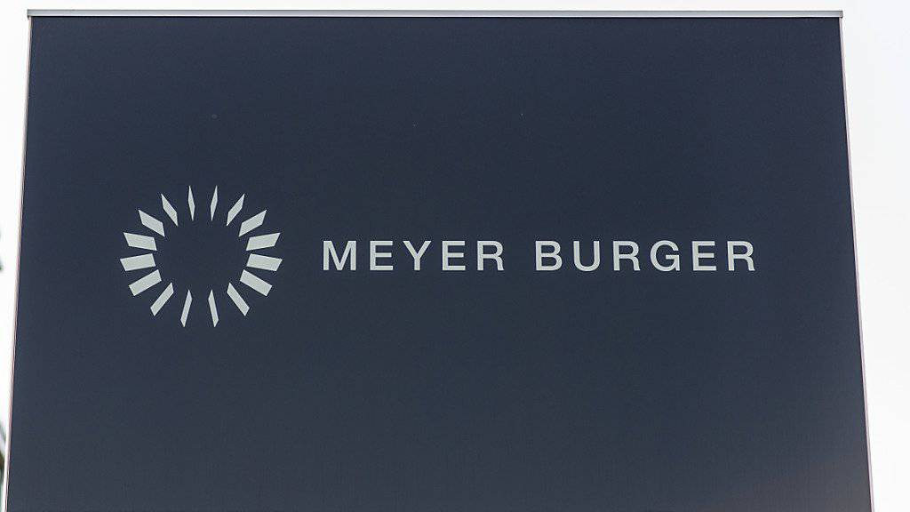 Meyer Burger hat einen Käufer für sein Diamantdrahtproduktionsgeschäft in den USA gefunden. (Archiv)