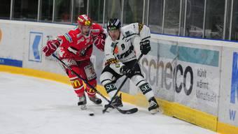 Das Eishallen Restaurant wird dem Eishockey Club Winterthur nun doch nicht übergeben. (Archivbild)