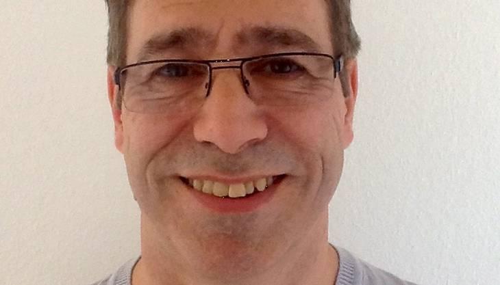 Richard Blumer, Fahrlehrer für Töff- und Autofahrer.