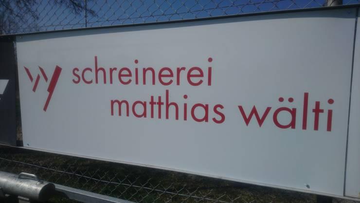 Ehrliches Handwerk: Der Schreiner, Ihr Macher