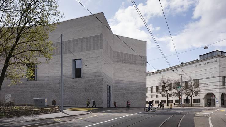Dem Kunstmuseum Basel fehlen 2,6 Millionen Franken jährlich.